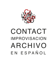 Archivo Contact Improvisación